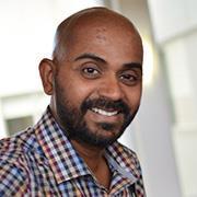 Ranjit Shah